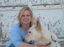 Kristi & Chiefly Dog 1