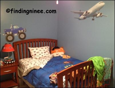 bigBoy Bed