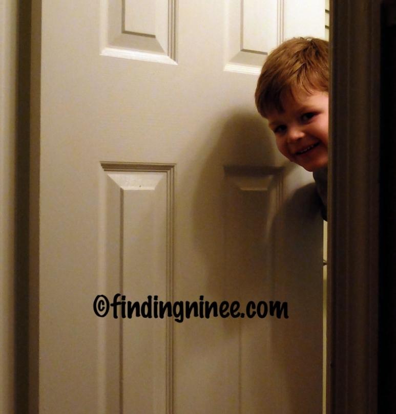 Open Door tucker