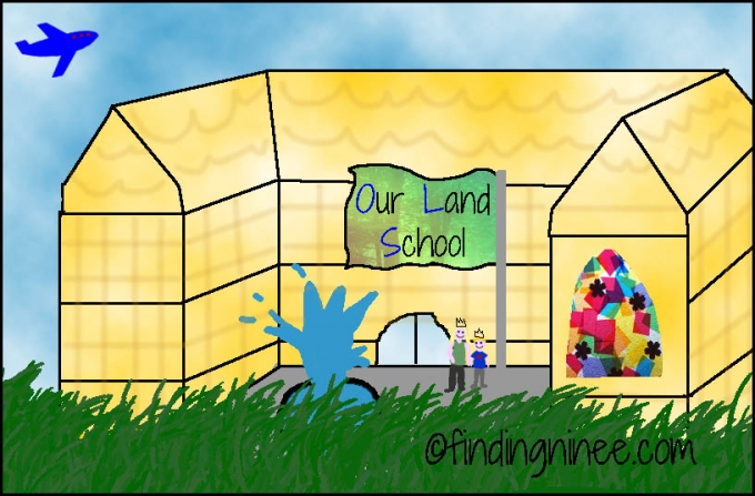 The Our Land School