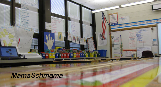 classroom jean