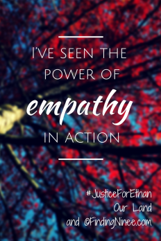 I've seen the power of empathy in action