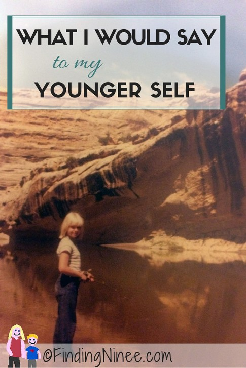 A Letter to My Younger Self - findingninee.com