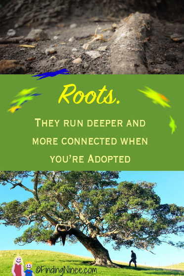 Roots run deeper and more connected when you