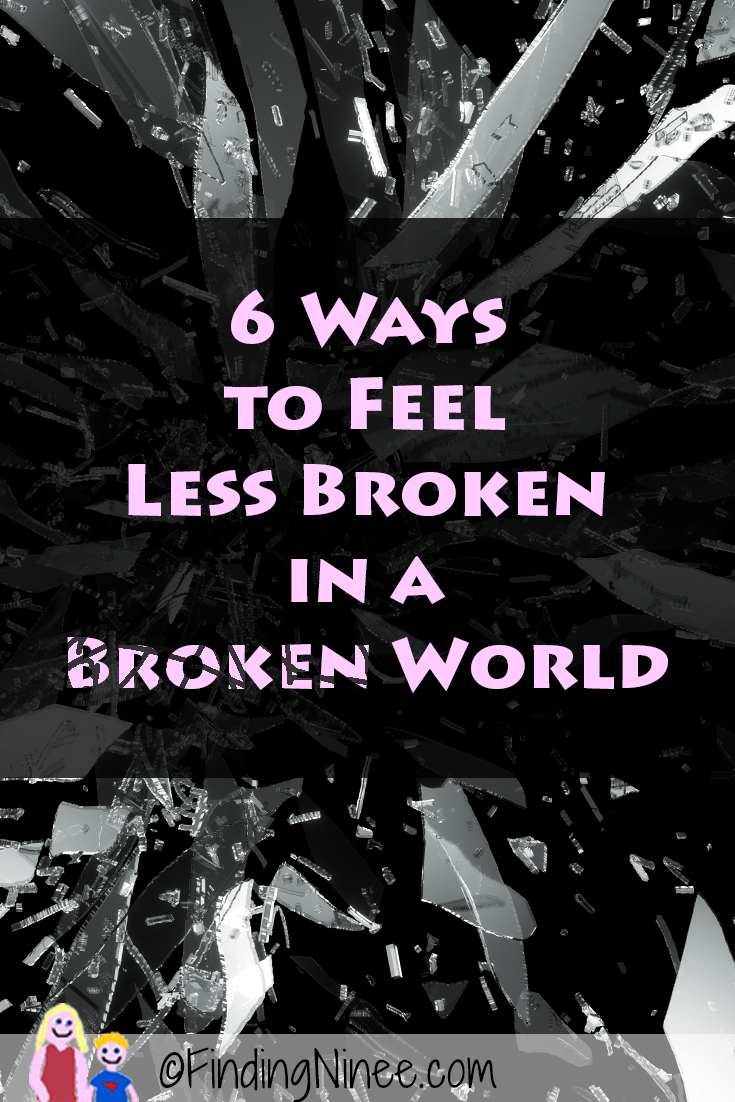 6 Ways To Create A Bohemian California Look No Matter What: 6 Ways To Feel Less Broken In A Broken World